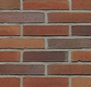 Wienerberger Ashley Red Multi Brick